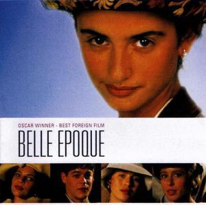 Belle Epoque poster
